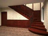 Лестницы, ограждения. проект, изготовление, монтаж. Фото 1.
