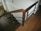 Лестницы, ограждения. проект, изготовление, монтаж. Фото 2.