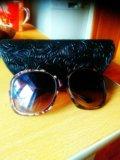 Красивые очки. Фото 1.