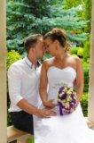 Свадебный фотограф. Фото 1.
