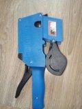 Пистолет для ценников. Фото 4.