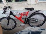 Велосипед hurricane. Фото 3.
