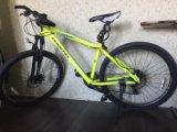 "Велосипед phoenix, shimano, 27,5"". Фото 1."