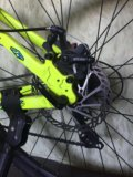 "Велосипед phoenix, shimano, 27,5"". Фото 2."