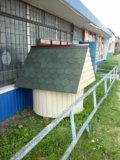 Домик на колодец. Фото 2.