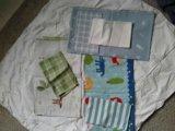 Комплекты постельного белья. Фото 1.