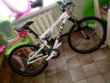 Велосипед stels navigator 490 (6061 alloy). Фото 3.
