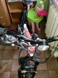 Велосипед stels navigator 490 (6061 alloy). Фото 4.