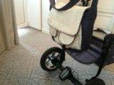 Детская коляска adamex nitro 3 в 1. Фото 4.