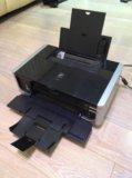 Принтер на запчасти. Фото 1.