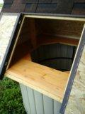 Домик на колодец. Фото 4.