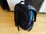 Мужской новый рюкзак swissgear. Фото 2.