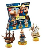 Lego dimensions 71267 the goonies level pack. Фото 1.