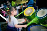 Уроки игры на барабанной установке и не только. Фото 2.