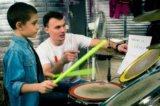 Уроки игры на барабанной установке и не только. Фото 3.