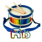 Уроки игры на барабанной установке и не только. Фото 1.