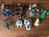 Лего star wars. Фото 1.