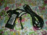 Зарядное устройство для ноутбука. Фото 1.