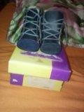 Ботиночки на первый шаг 17 размер новые. Фото 2.