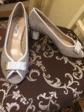Туфли новые. Фото 1.