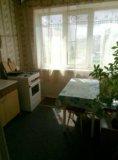 Квартира, 1 комната, 39 м². Фото 3.