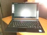 Ноутбук lenovo ideapad flex 10. Фото 1.