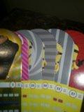Карточки гадкий я 3. Фото 2.