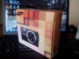 Цифровик samsung es80. Фото 3.