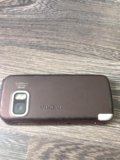 Nokia xpress music 5800. Фото 2.