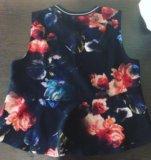 Новая блузка. Фото 2.