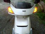 Продам срочно макси скутер honda spasu 125 stryker. Фото 3.