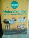 Фильтр для очищение воды. Фото 2.