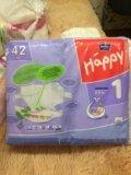 Подгузники для новорожденных. Фото 2.