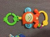 Детские игрушки б/у. Фото 1.