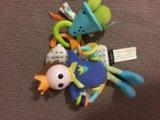 Детские игрушки б/у. Фото 2.