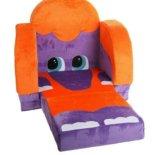 Детское кресло- трансформер. Фото 3.