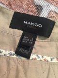 Куртка mango. Фото 4.
