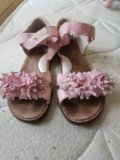 Туфли детские kapika. Фото 2.