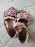 Туфли детские kapika. Фото 3.