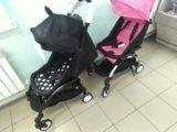 Новые коляски baby time, (yoya) в наличии. Фото 2.