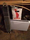 Радиаторы отопления. Фото 1.