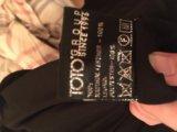Новая кожаная куртка косуха тото. Фото 4.