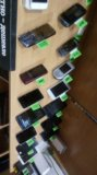 Телефоны.фотоаппараты и двд проигрыватели. Фото 2.