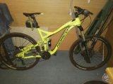 Велосипед norco sight a 7.2. Фото 1.