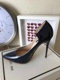 Новые туфли lost ink. Фото 3.