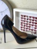 Новые туфли lost ink. Фото 1.