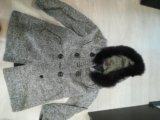 Пальто для беременных. Фото 1.