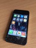 Iphone 4 8gb. Фото 1.