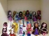 Кукла monster high. Фото 2.