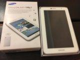 Samsung galaxy tab 2 7.0 wi-fi+3g. Фото 1.